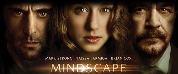 Mindscape-1, Copyright StudioCanal