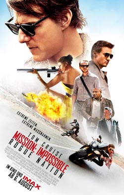 Mission-Impossible-1, Copyright Paramount Pictures