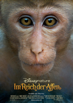 Monkey-Kingdom-1, Copyright Walt Disney Studio Motion Pictures