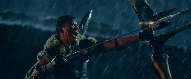 Monster Hunter 2 - Copyright CONSTANTIN FILM