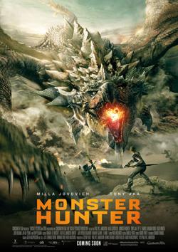 Monster Hunter - Copyright CONSTANTIN FILM