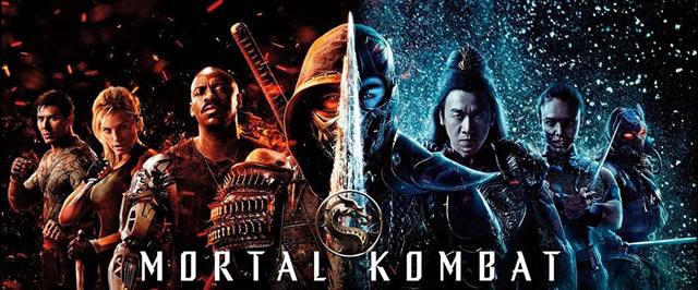 Mortal Kombat - Copyright WARNER BROS