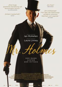 Mr-Holmes-1, Copyright  Alamode Filmverleih