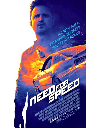 Need-for-speed-1, Copyright Walt Disney Studios Motion Pictures / Constantin Film