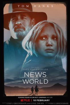 News Of The World 1 - Copyright NETFLIX