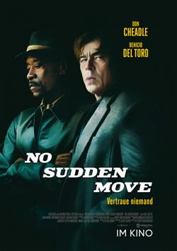 No Sudden Move - Copyright WARNER BROS