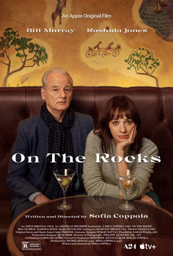 On The Rocks 1 - Coypright A24 - APPLE TV+