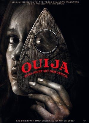 Ouija-1, Copyright Universal Pictures International