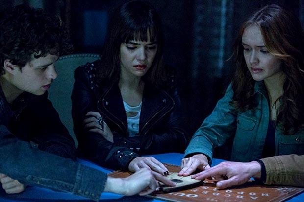Ouija-2, Copyright Universal Pictures International