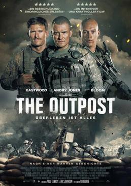 Outpost 1 - Copyright TELEPOOL 24 BILDER