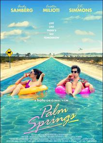 Palm Springs 1 - Copyright HULU via IMDb