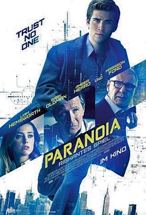Paranoia-1, Copyright Relativity Media / StudioCanal