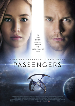 passangers-1, Copyright Sony Pictures Releasing
