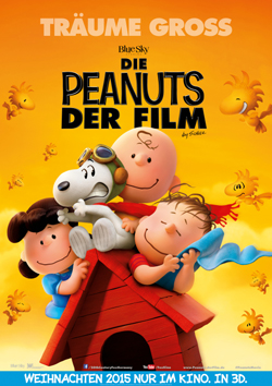 Peanuts-1, Copyright Twentieth Century Fox of Germany