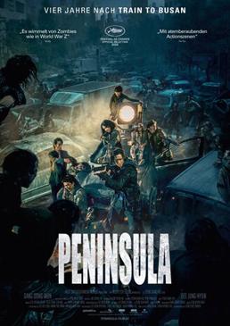 Peninsula 1 - Copyright SPLENDID FILMS