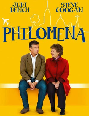Philomena-1, Copyright Square One Entertainment / Weinstein Company / Twentieth Century Fox Film Coperation