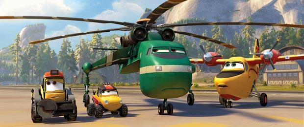Planes-3-3, Planes-2-1, Copyright Walt Disney Studios Motion Pictures