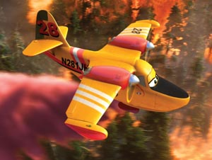 Planes-2-2, Copyright Walt Disney Studios Motion Pictures