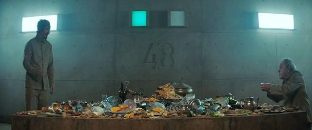 Platform 2, Copyright LATIDO FILMS