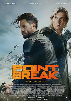 Point-Break-1, Copyright  Concorde Filmverleih