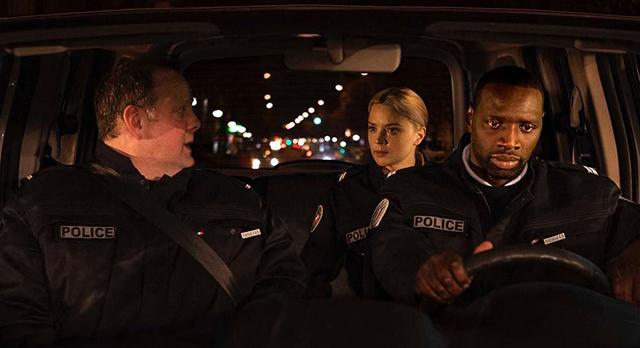Police 1 - Copyright F comme Film - Cin@ - Thibault Grabherr
