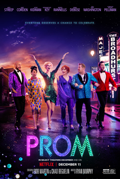 Prom 1 - Copyright NETFLIX