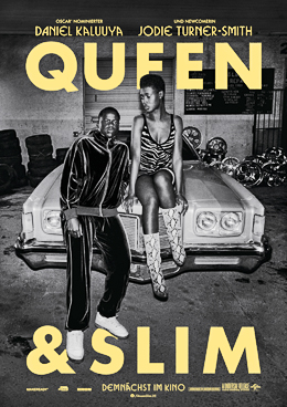 QueenAndSlim 1, Copyright UNIVERSAL PICTURES INTERNATIONAL