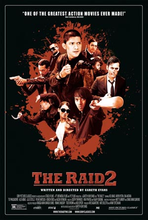 Raid-2-a, Copyright Sony Pictures / Stage 6 Films