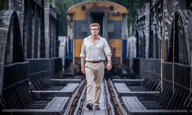 Railwayman-2, Copyright Koch Media / StudioCanal