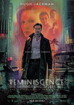 Reminiscence - Copyright WARNER BROS