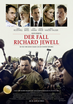 Richard Jewell 1, Copyright WARNER BROS.