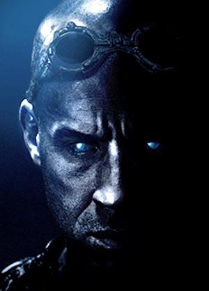 Riddick-1, Copyright Universal Pictures, Universum Film
