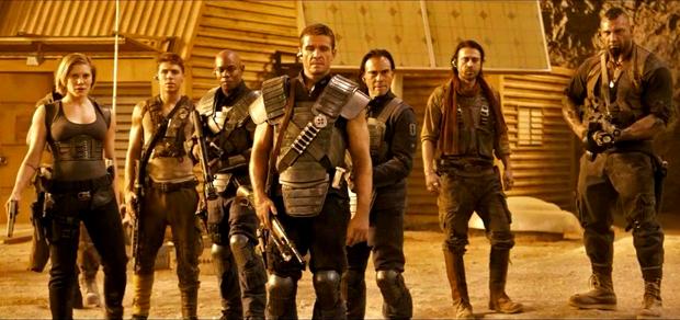 Riddick-2, Copyright Universal Pictures / Universum Film