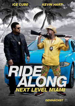 Ride along 2-2, Copyright Universal Pictures International