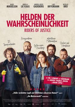 Riders oJ - Copyright SPLENDID FILM