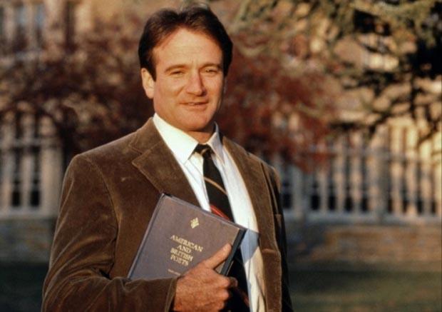 Robin-Williams-2,  Copyright Walt Disney Studios Home Entertainment