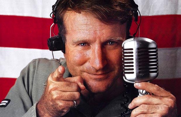 Robin-Williams, Copyright Walt Disney Studios Home Entertainment