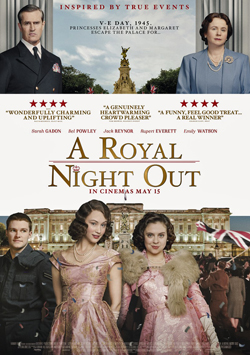 Royal-Night-Out-1, Copyright Lionsgate