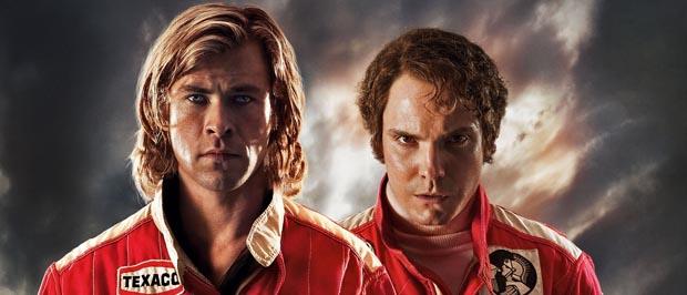 Rush-1, Copyright Rush-3, Copyright Universal Pictures / Universum Film