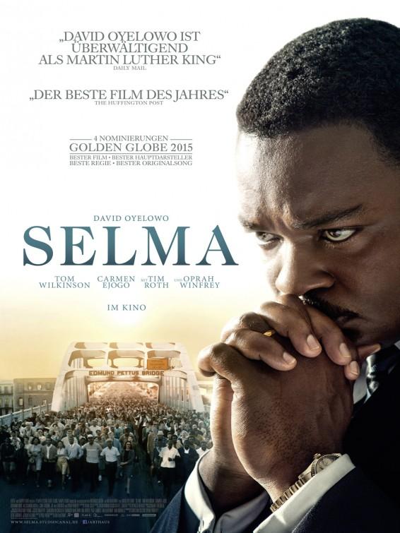Selma-3, Copyright StudioCanal