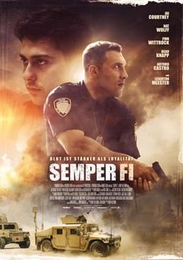 Semper Fi 1, Copyright KINOSTAR Filmverleih