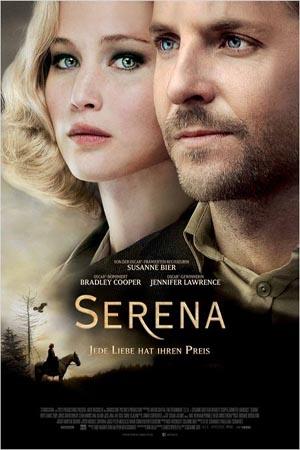 Serena-1, Copyright StudioCanal