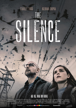 Silence The 1, Copyright CONSTANTIN FILM
