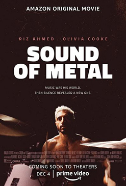 Sound Of Metal 1 - Copyright AMAZON STUDIOS