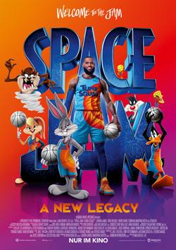 Space Jam 2 - Copyright WARNER BROS