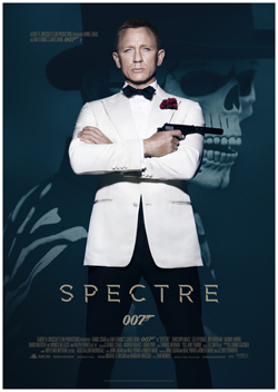 Spectre-1, Copyright Sony Pictures Releasing GmbH