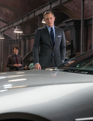 Spectre-4, Copyright Sony Pictures Releasing