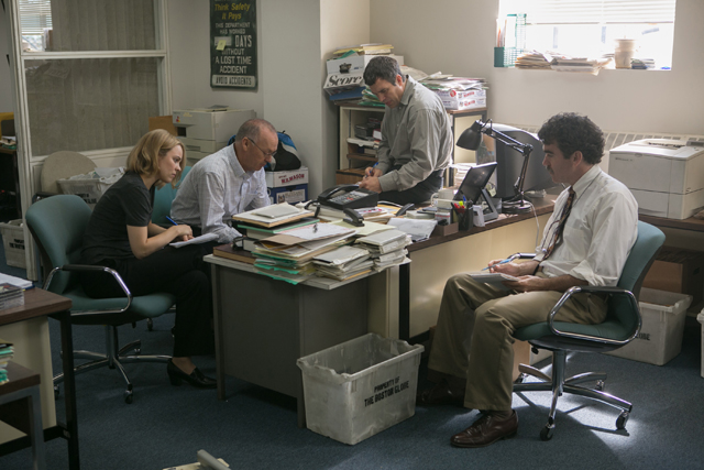 Spotlight-2, Copyright Paramount Pictures