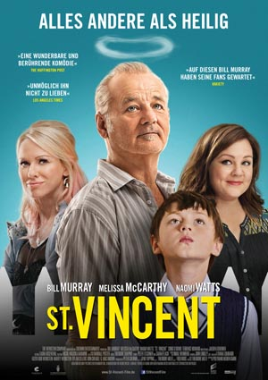 St-Vincent-1, Copyright Polyband / Sony Pictures Filmverleih