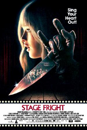 Stage-Fright-1, Copyright Magnet Releasing / Entertainment One